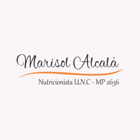 Nutricionista Marisol Alcalá