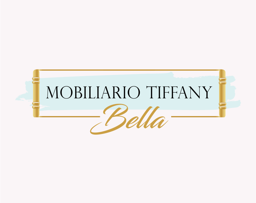 Mobilario Tiffany Bella