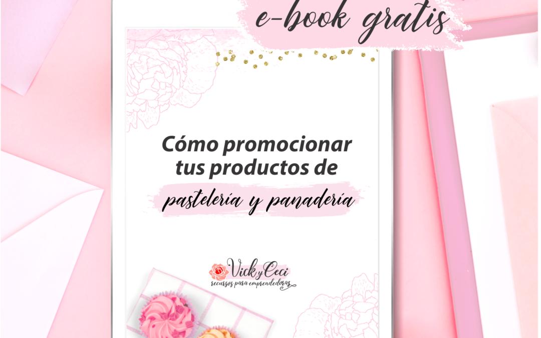 Cómo promocionar tus productos de pastelería y panadería