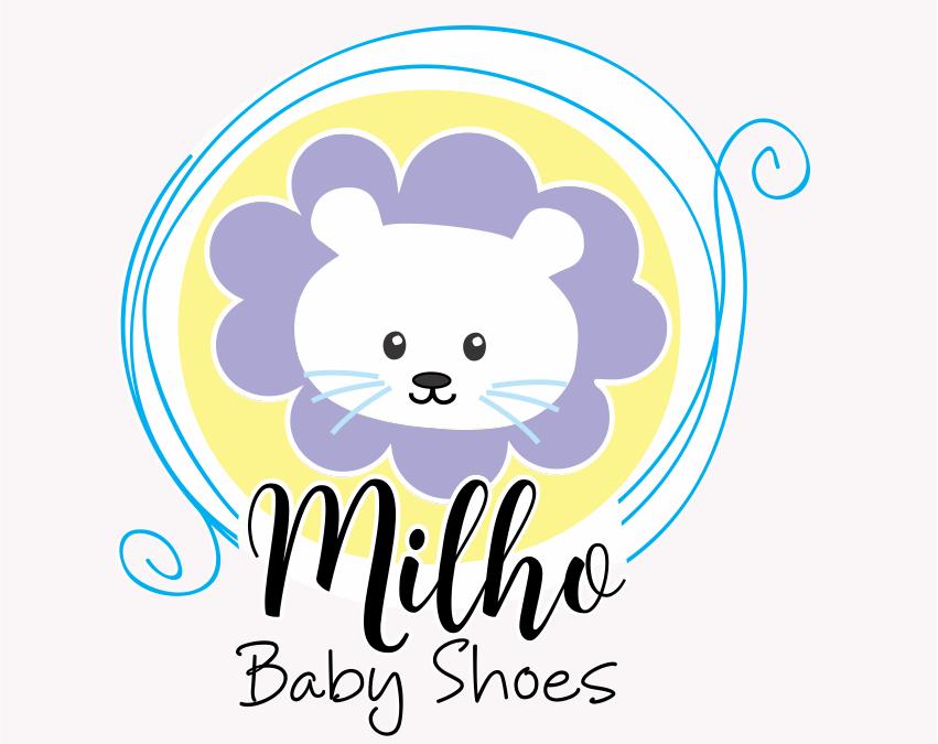 Milho baby store, moda infantil