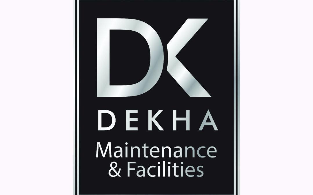 Dekha, soluciones para empresas de limpieza, espacios, estructuras