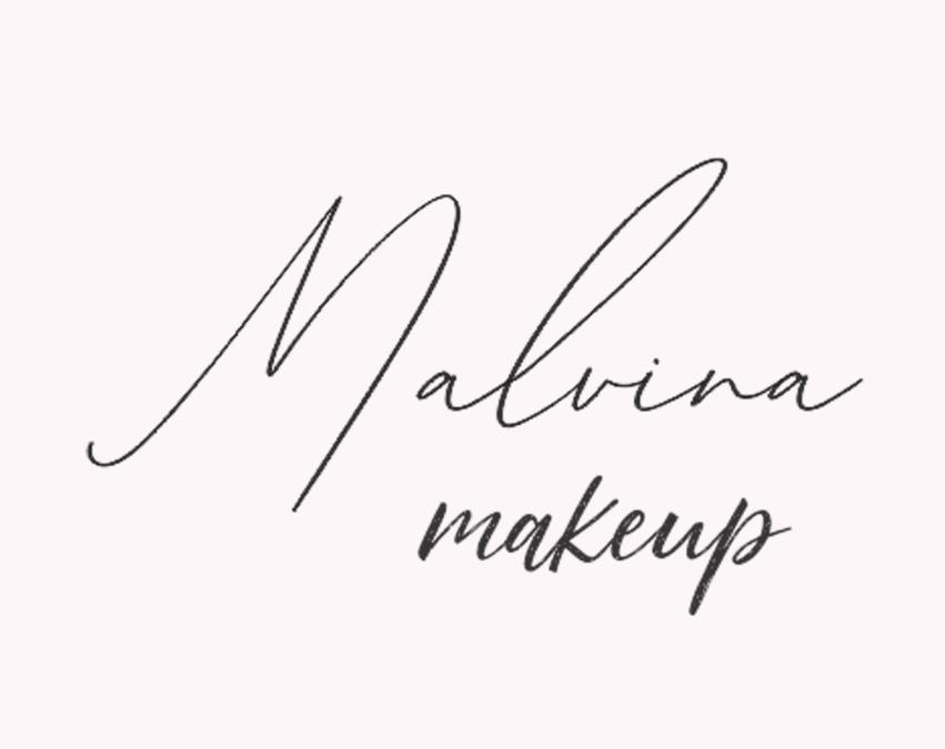 Malvina, maquilladora profesional