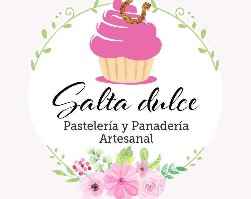 Salta dulce, pastelería y panadería artesanal
