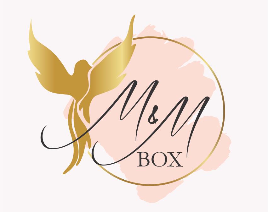 M&M box, cajas dulces y saladas